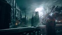 Castlevania: Lords of Shadow 2 předvádí svůj rozlehlý herní svět