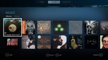 Steam Music vám umožní pouštět si hudbu skrz Steam
