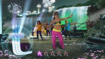 Obrázek ke hře: Zumba 3 Fitness Core