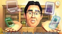Obrázek ke hře: Dr Kawashima's Devilish Brain Training: Can You Stay Focused?