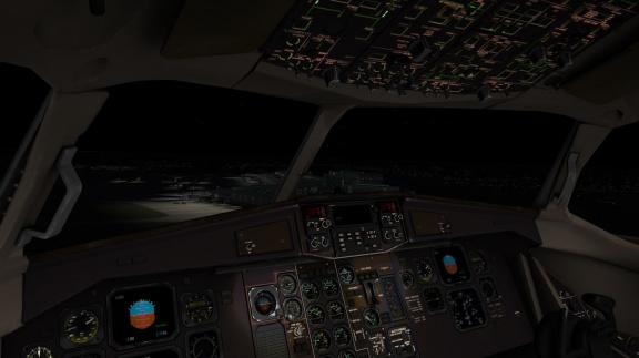 X-PLANE 10 - ATR 72-500