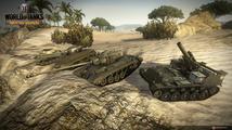 Nový update přidádá do World of Tanks historické bitvy