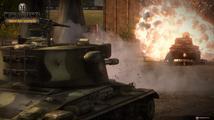 Wargaming nabízí soundtrack World of Tanks ke stažení zdarma