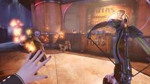 Tvůrci z Irrational se loučí s BioShockem výčtem nejoblíbenějších momentů z vývoje Burial at Sea
