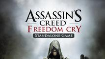 Assassin's Creed: Freedom Cry