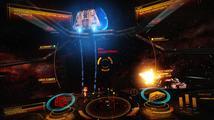 E3 dojmy: Ve vesmíru s Elite Dangerous