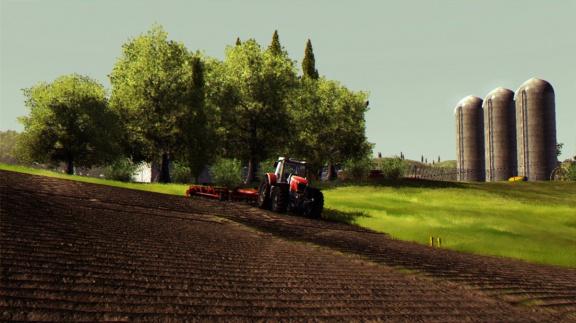 Traktor Simulator 3