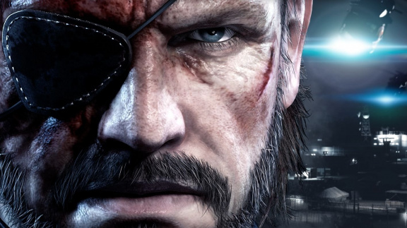 Metal Gear Solid 5: Ground Zeroes - recenze
