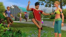 The Sims 3: Studentský život