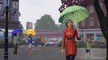 The Sims 3: Roční období