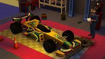 The Sims 3: Na plný plyn