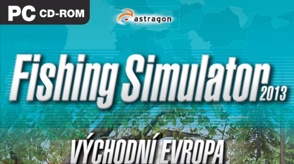 Fishing Simulator 2013