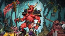 Dungeon Keeper - recenze mobilní verze