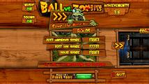 Ball vs. Zombies