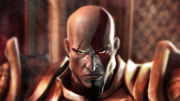 HD verze God of War I a II vyjdou na PS Vita