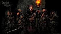 Darkest Dungeon je RPG, ve kterém se hrdinové psychicky sesypou