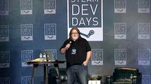 Valve zveřejnilo 28 prezentací ze Steam Dev Days