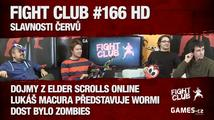 Fight Club #166 HD: Slavnosti červů