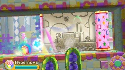 Kirby: Triple Delux