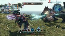 Osmiminutové video nabízí detailní pohled na Xenoblade Chronicles X, čili nejslibnější JRPG současnosti