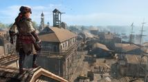 Assassin's Creed Liberation HD - videorecenze PC verze