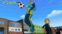 Obrázek ke hře: Inazuma Eleven: Bomb Blast