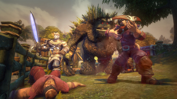 Fable Anniversary - recenze