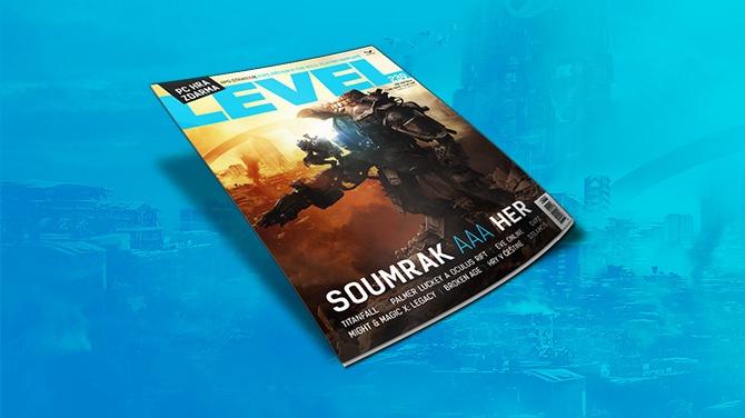 LEVEL 239 je v prodeji: nabízí zdarma RPG strategii King Arthur II a rozhovor s tvůrcem Oculus Rift