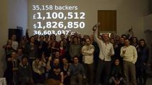 Dobojováno: Kickstarter Kingdom Come skončil obrovským úspěchem