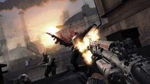 Půlhodinový záznam z hraní Wolfenstein: The New Order