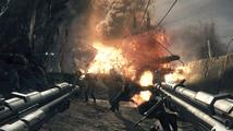 Páčení zámku i palba z odstřelovaček na videu z Wolfenstein: The New Order
