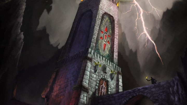 Šest pater pod zemí - český dungeon The Keep baví správným poměrem soubojů a hádanek