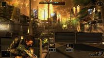 Tabletový Deus Ex: The Fall vyjde v upraveném portu i na PC
