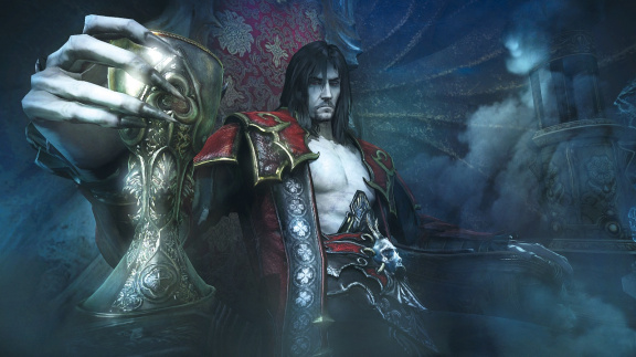 Castlevania: Lords of Shadow 2 - recenze