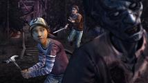 The Walking Dead: Season 2 - Episode 2: A House Divided