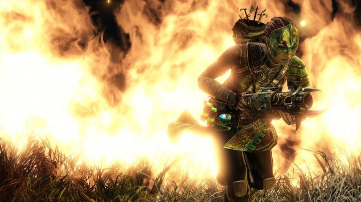 Právě začíná uzavřená beta kacířské multiplayerovky Nosgoth