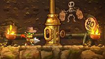 GamesPlay: SteamWorld Dig aneb důlní šichta s robohorníkem