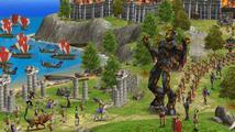 Lama Alfred oznámila vydání Age of Mythology HD na Steamu