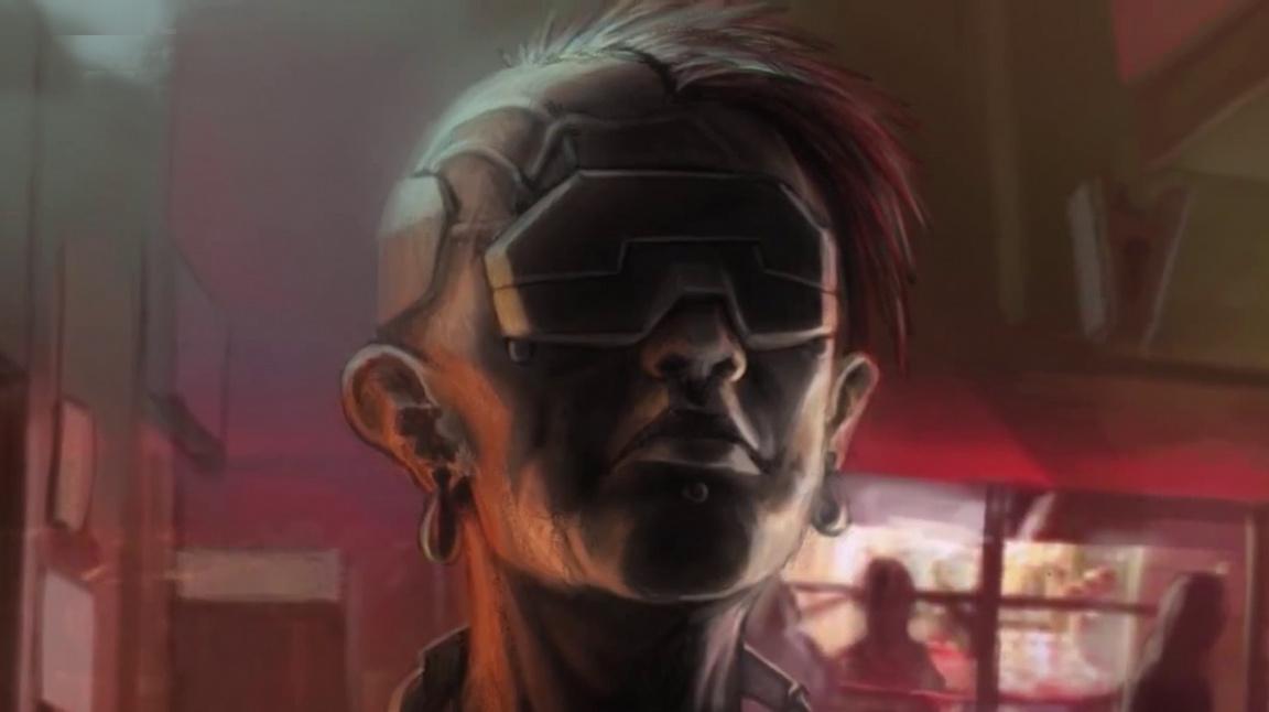Kyberpunkové RPG Dex podle Honzy Jirkovského