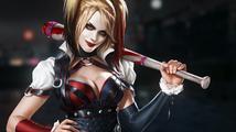 Hravá, ale nebezpečná Harley Quinn na záběrech z Batman: Arkham Knight