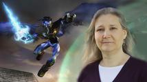 Sen o novém díle Legacy of Kain: Amy Hennig odešla z Naughty Dog