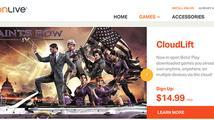 OnLive vstává z mrtvých: nabízí streamované hraní her ze Steamu