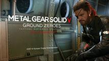 Kojima vám vyjmenuje vše důležité o Metal Gear Solid 5: Ground Zeroes