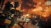 Insurgent Pack pro Killzone: Shadow Fall představí nové povolání