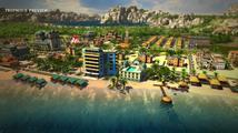 Průlet turbulentní historií na videu z Tropico 5