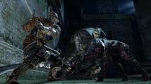 Nečekané oznámení Dark Souls II doprovází tematické video