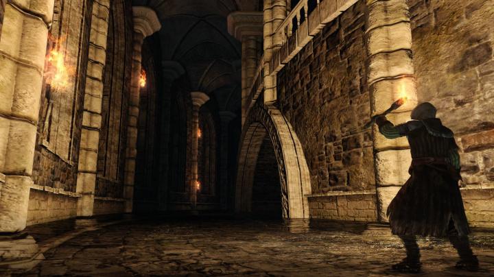 Producent Dark Souls II hovoří o přednostech PC verze