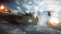 Fanouškovské filmy z Arma 3 a Battlefield 4 vyzdvihují krásy obou her