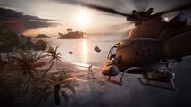 Naval Strike pro Battlefield 4 skládá poklonu Titan módu z BF 2142