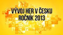 Vývoj her v Česku v roce 2013 - část 4.